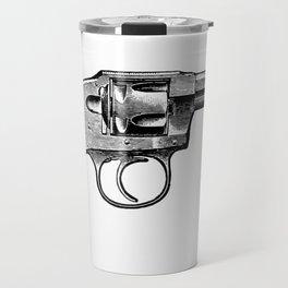 Revolver 5 Travel Mug