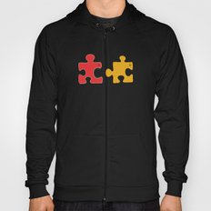 Puzzle Monster Hoody