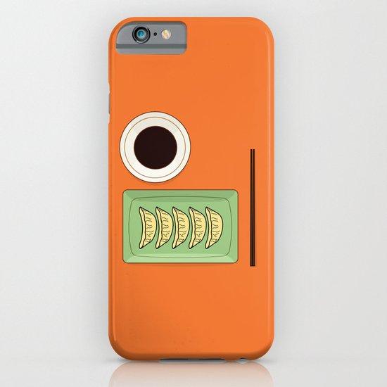 Dumplings iPhone & iPod Case