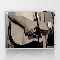 Soundcheck Laptop & iPad Skin