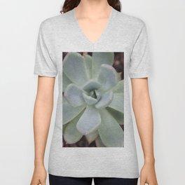 Succulent Love Unisex V-Neck