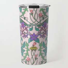 Dandelion II Travel Mug