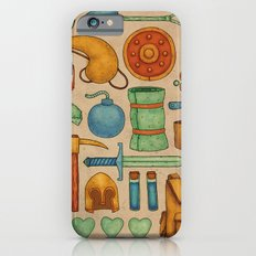 Time for an Adventure Slim Case iPhone 6