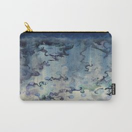 Echo of a Storm Carry-All Pouch
