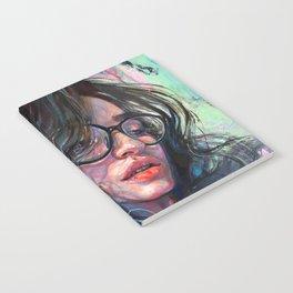 Limbo Notebook