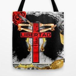 Libetad Tote Bag