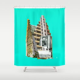 EXP 1 · 1 Shower Curtain