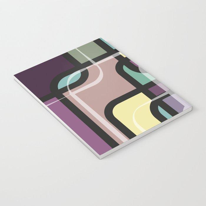 TrailsII Notebook