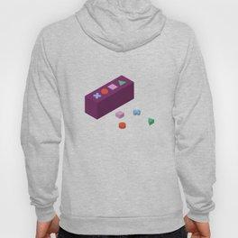 PAUSE – Building Blocks Hoody