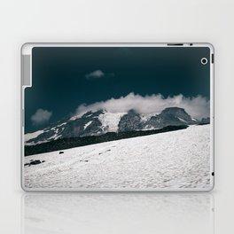 Mount Rainier VI Laptop & iPad Skin