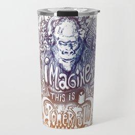 IMAGINE Travel Mug