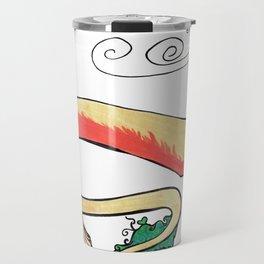 ShaDragon Travel Mug