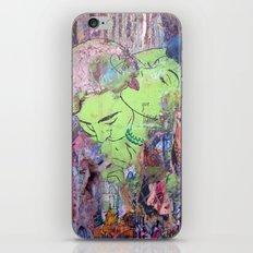 The Scent of Ms. Ooh La La iPhone & iPod Skin