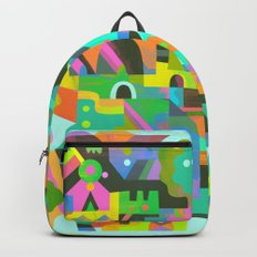 Neighbourhood Backpack