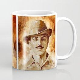 Shaheed-E-Azam Bhagat Singh Coffee Mug