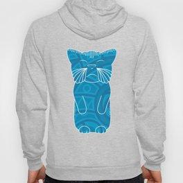 Tiki Cat Hoody