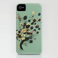 Floating Memories iPhone (4, 4s) Slim Case