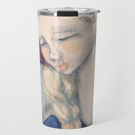 The Snow Queen Travel Mug