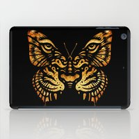 camouflage iPad Cases featuring Camouflage by Enkel Dika