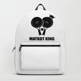 Matkot Backpack