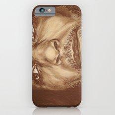round 4...bernard hopkins iPhone 6s Slim Case