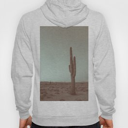 West Coast Road Trip Series: New Mexico - Portrait Version Hoody