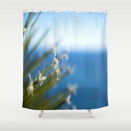 Delicate Eze Shower Curtain