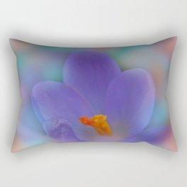 little pleasures of nature -6- Rectangular Pillow