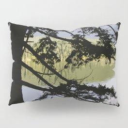 LAST SUN ALONG THE LAKESHORE Pillow Sham