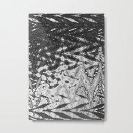 Variant Metal Print