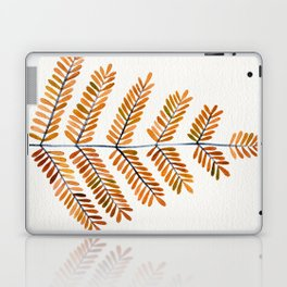 Autumn Leaflets Laptop & iPad Skin