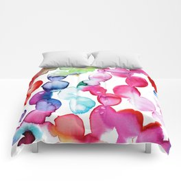 Spring Song Comforters