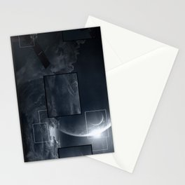 New Aiur Stationery Cards