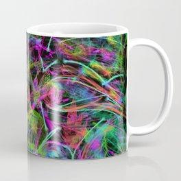 Face To Face, Quantum Spirit Coffee Mug
