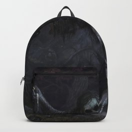 You've lost your soul Backpack