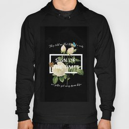 Harry Styles Sign Of The Times graphic design Hoody