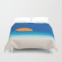 Ocean Dipper Duvet Cover