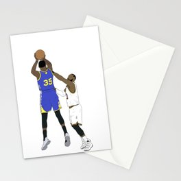 The Dagger Stationery Cards