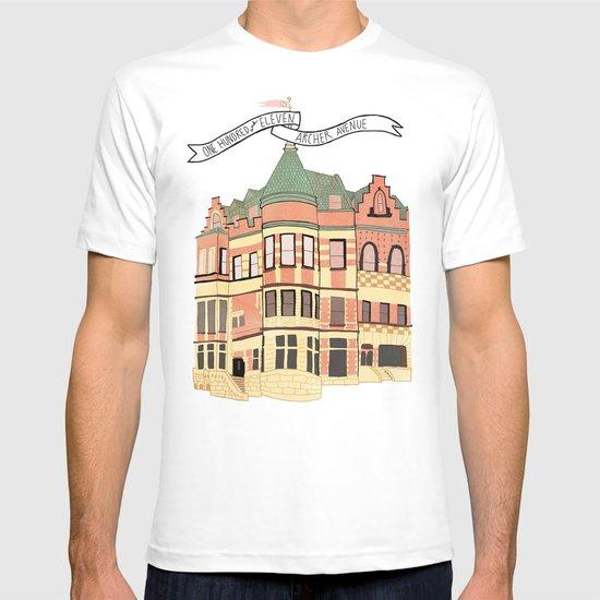 Archer Avenue T-shirt