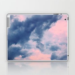 Candy Clouds of Lullaby Laptop & iPad Skin