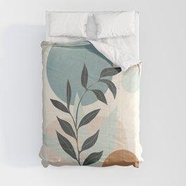 Azzurro Shapes No.53 Comforters