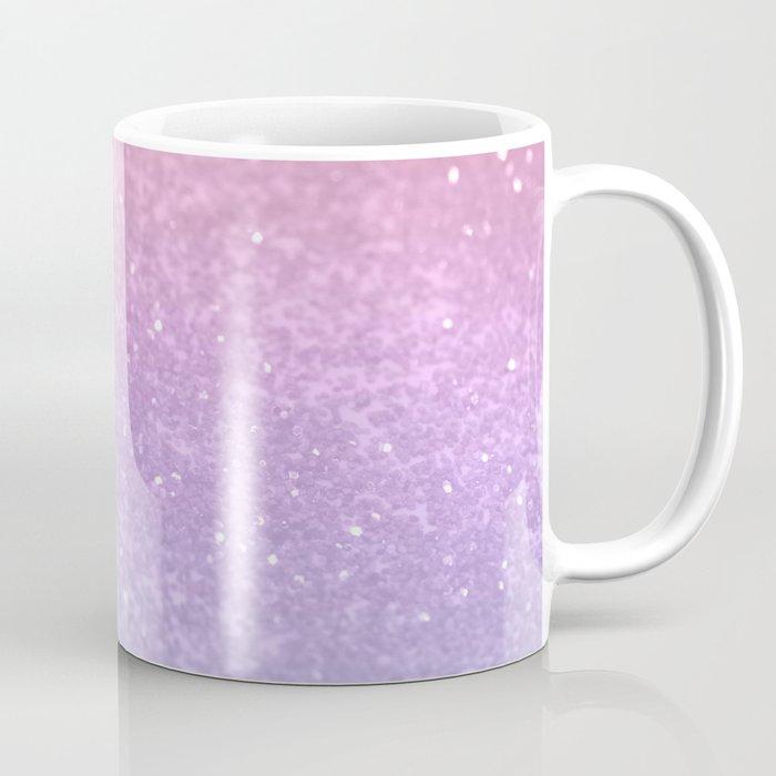 Unicorn Princess Glitter #1 (Photography) #pastel #decor #art #society6 Coffee Mug