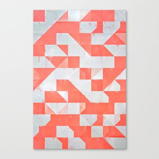 cryymsycle Canvas Print