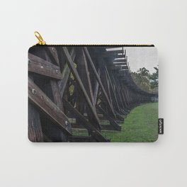 Harpers Ferry Elevated Railroad Carry-All Pouch