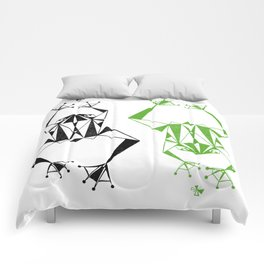 Another Frog Comforters