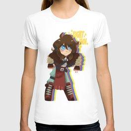 FIGHT MOI T-shirt