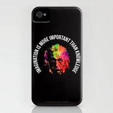 Albert II Slim Case iPhone (4, 4s)
