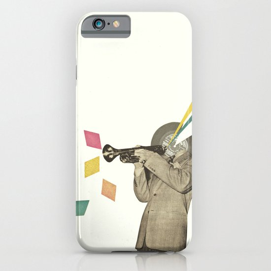 Blue Note iPhone & iPod Case