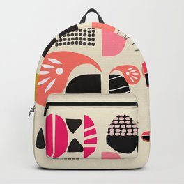 Mix Veg Backpack