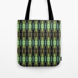 GreenPrism Tote Bag